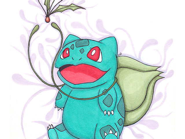 Happy Bulba