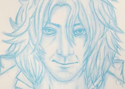 Ardyn Sketch