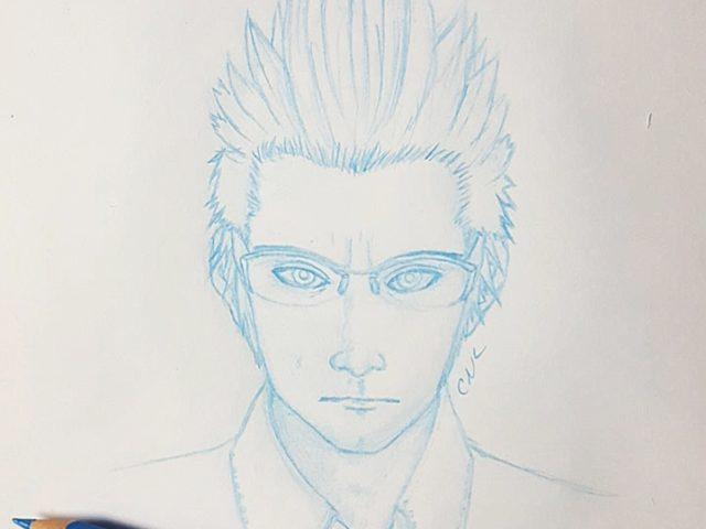 Ignis Sketch