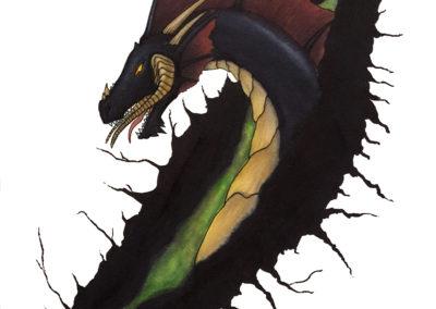 Black Dragon Portal